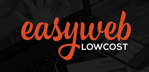 Diseños Web Low Cost para Conquistar el Mercado Online 1