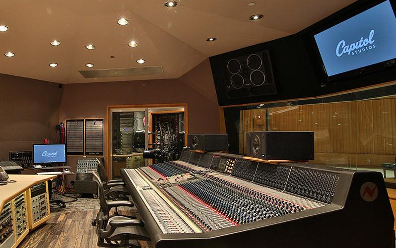 ¿Cómo se realiza un acondicionamiento acústico de un estudio de grabación? 7