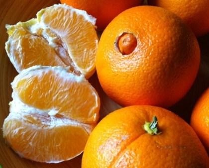 ¿Cuánto sabes de naranjas? 3