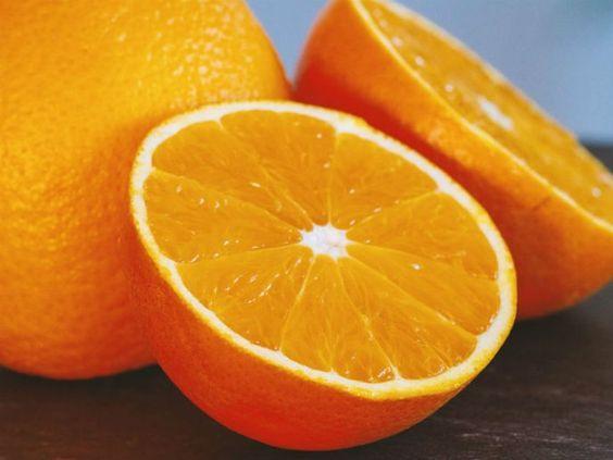 ¿Cuánto sabes de naranjas? 2