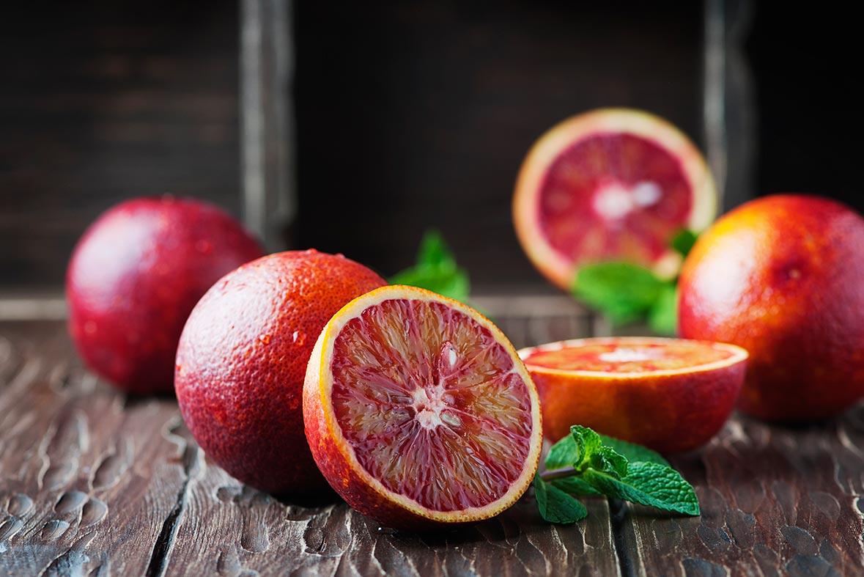 ¿Cuánto sabes de naranjas? 6
