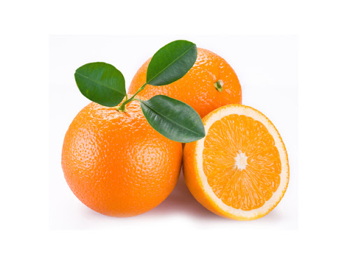 ¿Cuánto sabes de naranjas? 7