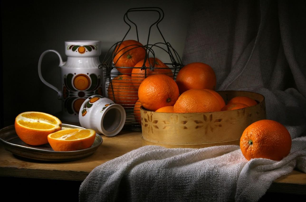 comprar naranjas valencianas